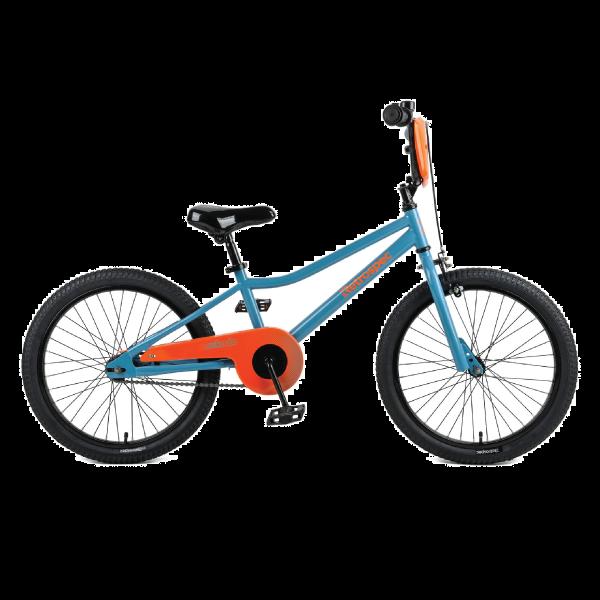 """Retrospec Koda 20"""" Kids Bike - Overcast Blue"""