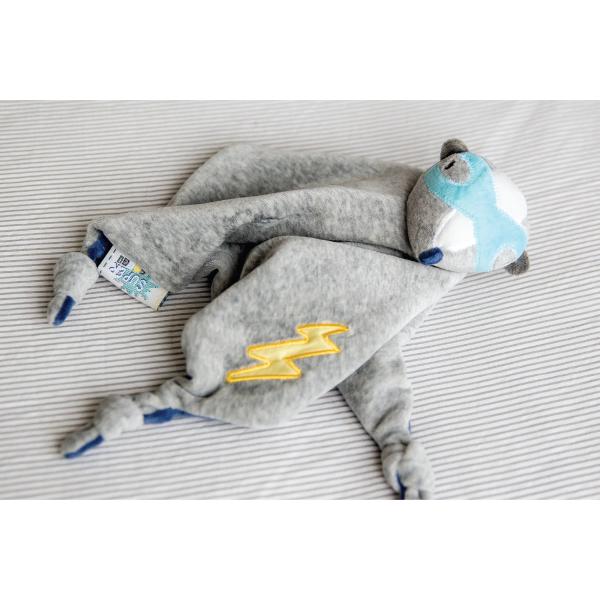 Bubble Comforter - Flash the Fox