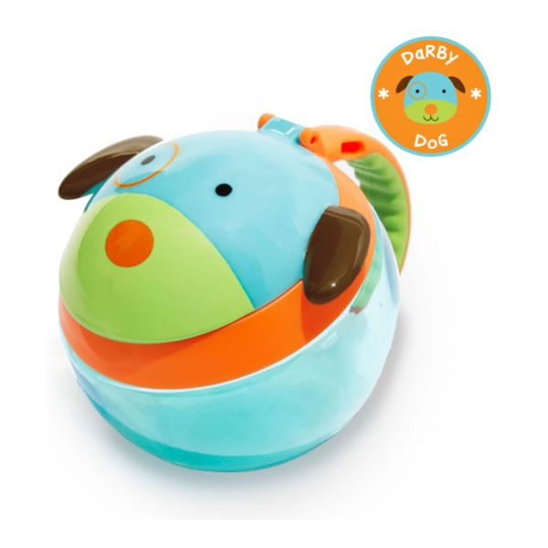 Skip Hop Zoo Snack Cup - Dog