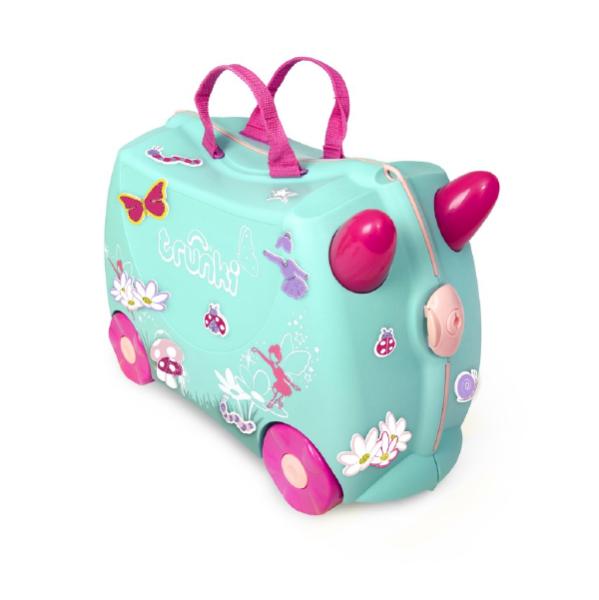 Trunki Suitcase - Flora the Fairy