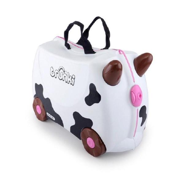 Trunki Suitcase - Frieda the Cow