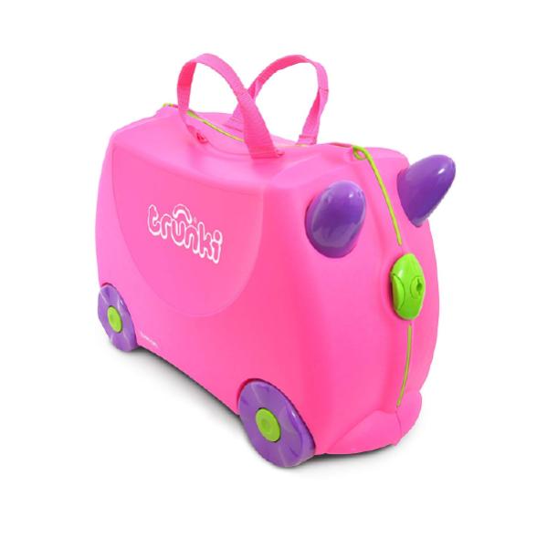 Trunki Suitcase - Trixie